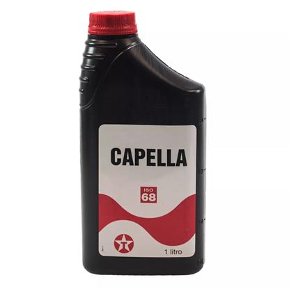 TEXACO CAPELLA 68
