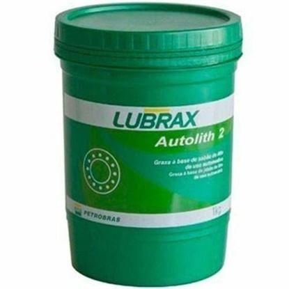LUBRAX AUTOLITH 2