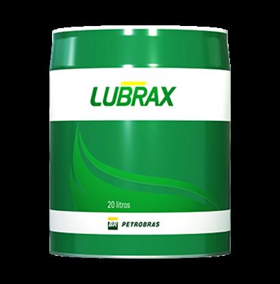 LUBRAX GRANS TAC3 - 10W