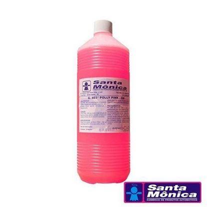 Santa Monica Polly Pink 5 litros