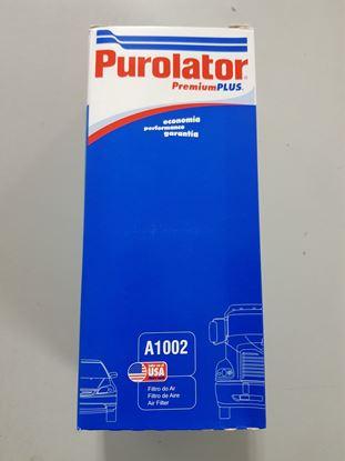 PUROLATOR A1002