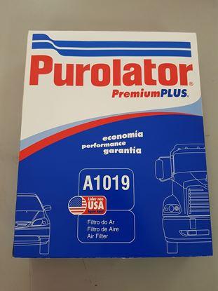 PUROLATOR A1019
