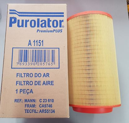 PUROLATOR A1151