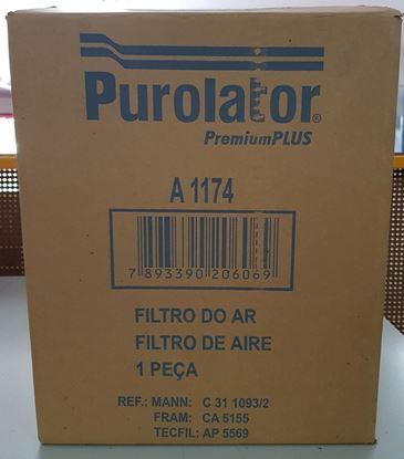 PUROLATOR A1174