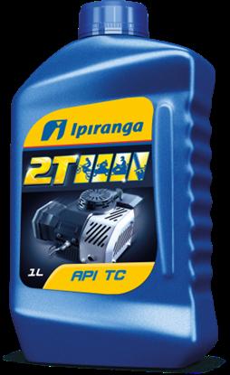 IPIRANGA 2T - 1 LITRO