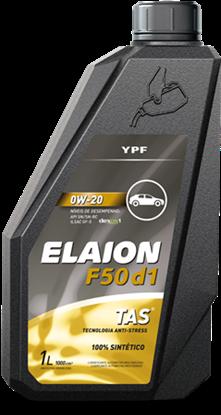 ELAION F50 D1 | 0W-20