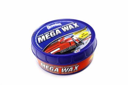 CERA MEGA WAX - 100 GRAMAS