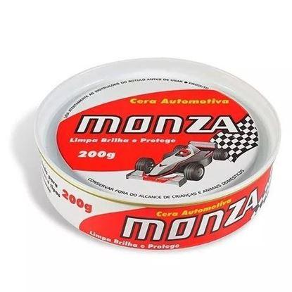 CERA MONZA - 200 GRAMAS