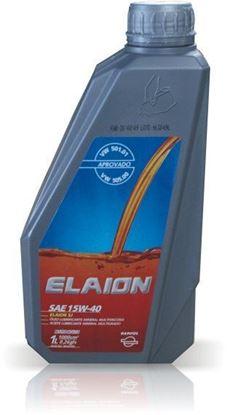 ELAION SJ VWS 15W40 - 1 LITRO